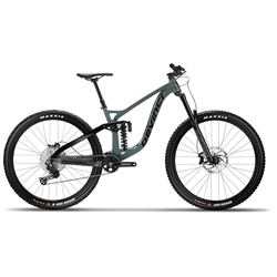 Devinci Spartan A 29 Deore 12s Complete Mountain Bike 2021