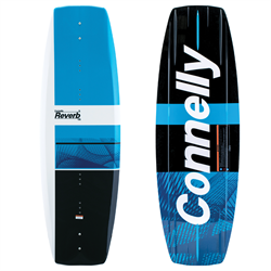 Connelly Reverb Wakeboard 2021