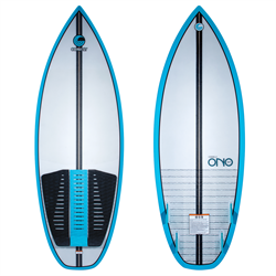 Connelly Ono Wakesurf Board 2021