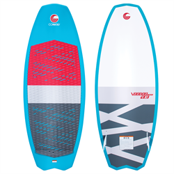 Connelly Voodoo Wakesurf Board 2021
