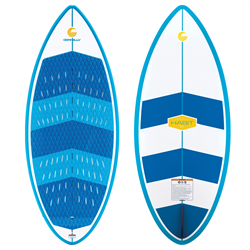 Connelly Habit Wakesurf Board 2021