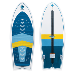 Connelly Cuda Wakesurf Board 2021