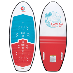 Connelly Laguna Wakesurf Board 2021