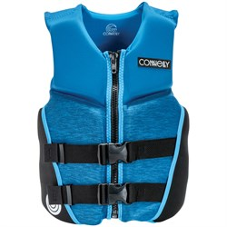Connelly Junior Classic Neo CGA Wakeboard Vest - Boys' 2021