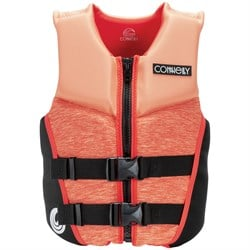 Connelly Junior Classic Neo CGA Wakeboard Vest - Girls' 2021