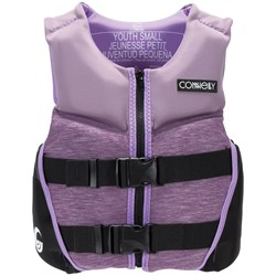 Connelly Youth Classic Neo CGA Wakeboard Vest - Girls' 2021