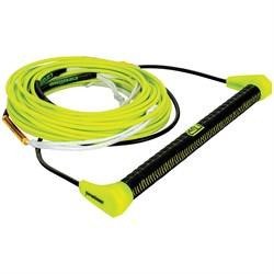Proline LGS Suede Handle + 75' Dyneema Rope