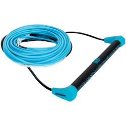 Proline LG Suede Handle + 70' Dyneema Rope