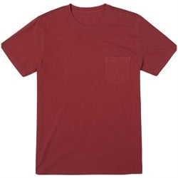 RVCA PTC Pigment Pocket T-Shirt