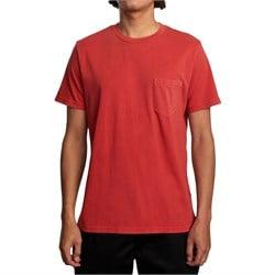 RVCA PTC Pigment Pocket T-Shirt