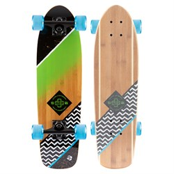 Sector 9 Zag Bambino Cruiser Skateboard Complete