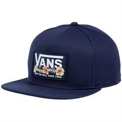 Vans Lei'd to Rest Snapback Hat