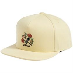 Vans Fayston Snapback Hat