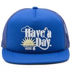 Vans Have a Nice Day Trucker Hat
