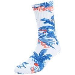 Vans Market Floral Socks