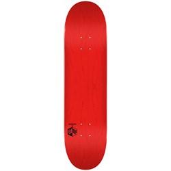Mini Logo Chevron Detonator Red 8.25 Skateboard Deck