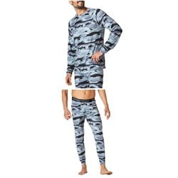 Oyuki Hitatech Base Layer Set