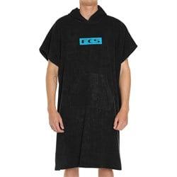FCS Towel Poncho - Kids'