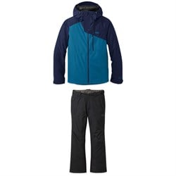 Outdoor Research Tungsten Jacket ​+ Pants