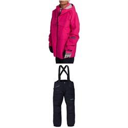 Burton GORE-TEX 3L Banshey Jacket + Pants