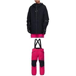 Burton GORE-TEX 2L Banshey Jacket + Pants