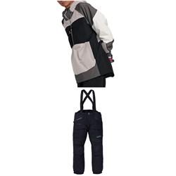 Burton GORE-TEX Banshey Anorak Jacket + Pants
