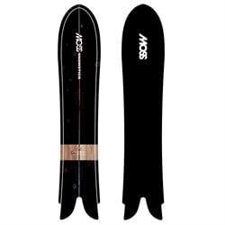 Moss Snowstick Jellyfish Snowboard 2021