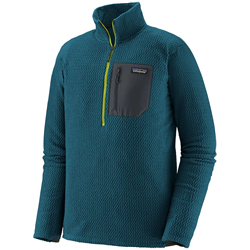 Patagonia R1 Air Zip Neck Top