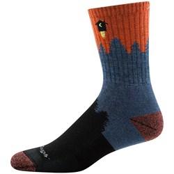 Darn Tough Number 2 Micro Crew Midweight Cushion Socks