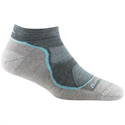 Darn Tough Hiker No Show Lightweight Cushion Socks - Women's