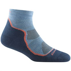 Darn Tough Hiker 1​/4 Lightweight Cushion Socks - Women's