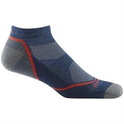 Darn Tough Hiker No Show Lightweight Cushion Socks