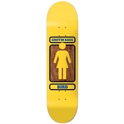 Girl Gass 93 Til 8.0 Skateboard Deck
