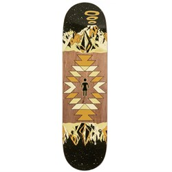 Girl Bannerot Volcom 8.25 Skateboard Deck