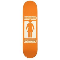 Girl Bennett 93 Til 8.0 Skateboard Deck