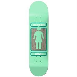Girl Malto 93 Til 8.0 Skateboard Deck