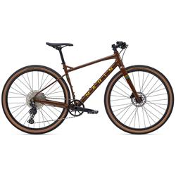 Marin DSX 2 Complete Bike 2021
