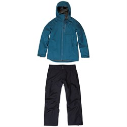 Armada Romer GORE-TEX 2L Insulated Jacket ​+ Atlantis GORE-TEX Pants