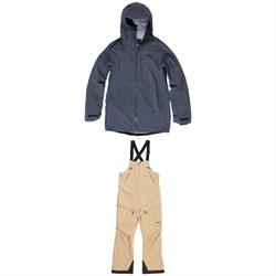 Armada Evers GORE-TEX 3L Jacket + Delway GORE-TEX 3L Pants