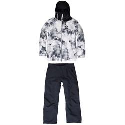 Armada Baxter Insulated Jacket + Union Insulated Pants