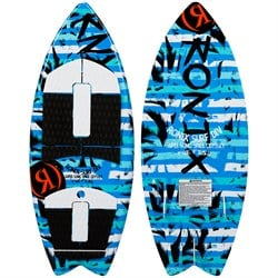 Ronix Super Sonic Space Odyssey Fish Wakesurf Board - Kids' 2021