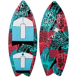 Ronix Super Sonic Space Odyssey Fish Wakesurf Board - Girls' 2021