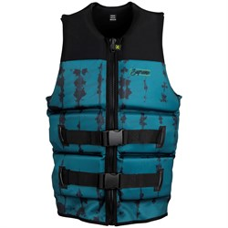 Ronix Supreme Yes CGA Wake Vest 2021