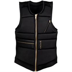 Ronix Rise Athletic Cut Impact Wakeboard Vest - Women's 2021