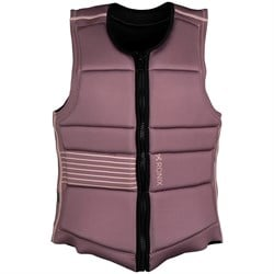 Ronix Coral Athletic Cut Impact Wake Vest - Women's 2021