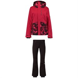 O'Neill Coral Jacket ​+ Spell Pants - Women's