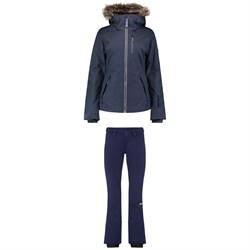 O'Neill Vauxite Jacket + Spell Pants - Women's