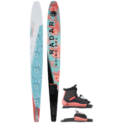 Radar Union Slalom Ski ​+ Lyric & ARTP Bindings - Women's