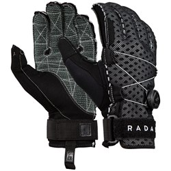 Radar Vapor-K Boa Inside-Out Waterski Golves