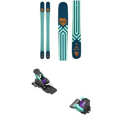 Black Crows Atris Skis ​+ Tyrolia Attack² 13 GW Bindings 2021